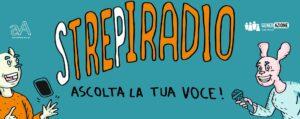 la prima web radio del quartiere san paolo